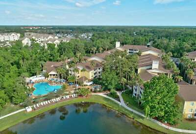 Orlando / Kissimmee, Fl--Wyndham Cypress Palms--2Br Deluxe--5 Nights--May 12-17