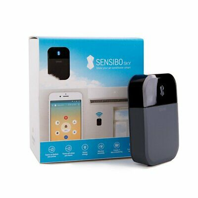 Sensibo Sky Smart Air Conditioner Controller Compatible with iOS & Android PZ