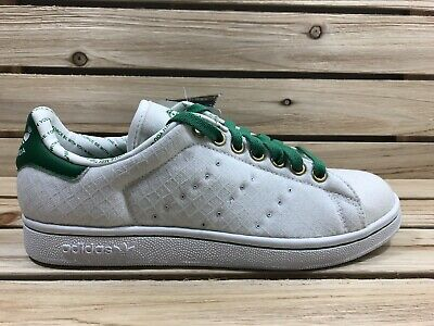 best website d5813 0a59e Adidas x Star Wars Stan Smith Yoda School of Tennis G12434 Men s Size 7.5