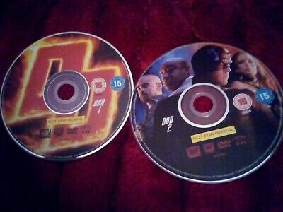 Daredevil DVD (2004) Ben Affleck Disc only no case