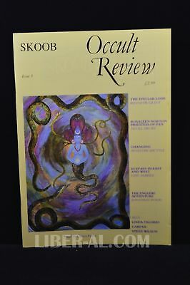 SKOOB Occult Review Issue 5 (1991)