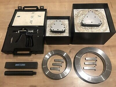 Bowers Holematic MKII 100mm-300mm Digital Bore Micrometer With Heads & Extention