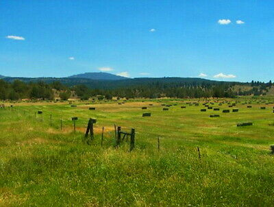 Dream Land  Build-able Property MODOC COUNTY