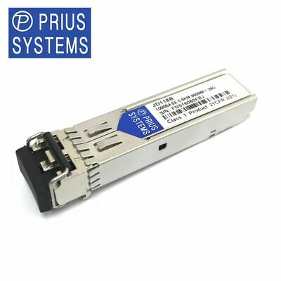 Fiber Optic Equipments Teg-mgbs10 Compatible 1000base-lx Sfp 1310nm 10km Dom Transceiver