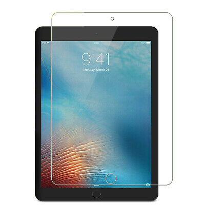 "For Apple iPad Mini 5 2019 (7.9"") 9H-Hardness Glass Film Screen Protector"