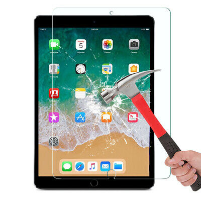 "For Apple Ipad Air 2019 (10.5"") Protective Tempered Glass Film Screen Protector"