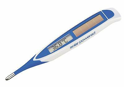 Geratherm solar speed GT-161/1 Digital Solar Thermometer - No Need for Batteries