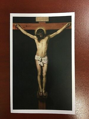 Holy Card Relic of Our Lord Jesus Christ - True Cross #TC0001