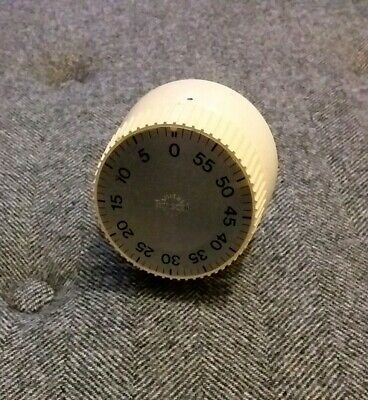 Vintage Smiths Timecal Kitchen Timer