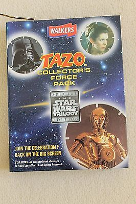 STAR WARS SPECIAL Edition VHS ISO Executor Ltd Super Fan