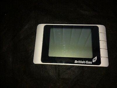 BRITISH GAS HUMM RealTime Electricity Monitor Home Usage Meter Energy Saver