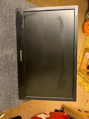"Lenovo ThinkVision LT1421WD 14"" LCD Portable USB Monitor"