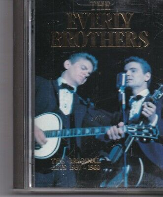 Thje Everly Brothers-The Everly Brothers Minidisc album