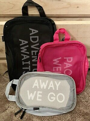 Travel Accessories Organizers Packing Cube