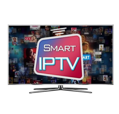 12 MONTH IPTV 20000+ ( Firestick, MAG, Android, Smart TV, STB, IOS, OPENBOX )