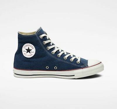 0e1c309d7e7 Converse Chuck Taylor All Star High Top Unisex Shoes Denim 163965C