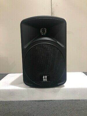 "Hill Audio SMW420B Adagio Series 4"" 2way wall speakers. Sold in pairs. BRAND NEW"