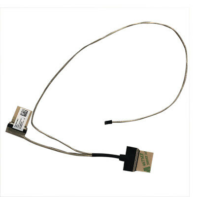 NEW LCD LVDS LED VIDEO SCREEN CABLE For Sony SVE141190X SVE14132CXB SVE1412CCXP