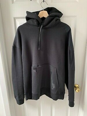 03cdd93b3d65d NWT NIKELAB X Kim Jones Tech Fleece Hoodie Sz M 100% Auth. Nike ...