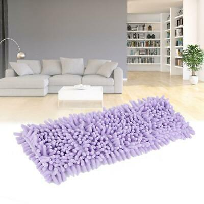 Mop Pads Cloth Reusable  Flat Replacement Heads Floor Cleaning Mop Pad Flat Head