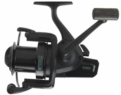 Mitchell Avocast 7000 Black Edition Fixed Spool Moulinet