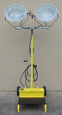 CEP 2000 Watt Portable Electric Light Tower 5322
