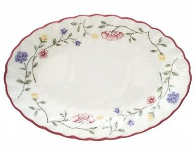 Johnson Brothers Summer Chintz Gravy Boat Stand Only