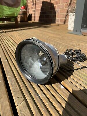 helphos 12v Search Light Rally Light