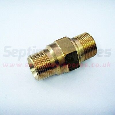 Karcher Hose Coupling - M 22 x 1.5 (K-Part) - 5.403-175.0
