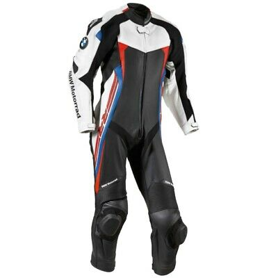 BMW Mens Motorbike/Motorcycle Leather Suit Biker Racing Leather Jacket Trouser