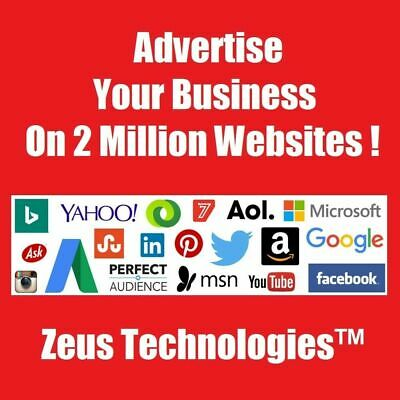 Google Adwords Bing Ads Pay Per Click PPC Advertising Marketing Specialist ! 189