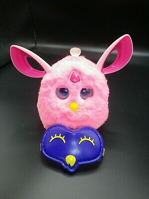 Furby Connect In Pink