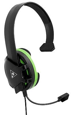 Turtle Beach Ear Force Recon Chat Headset - Xbox One New (4)