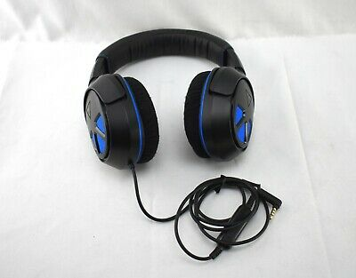 [PLS READ]Turtle Beach- RECON 150 Wired Gaming Headset for PS4/PC/XB1/ETC-518CH