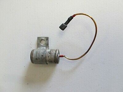 Standard Motor Products RC15 Capacitor
