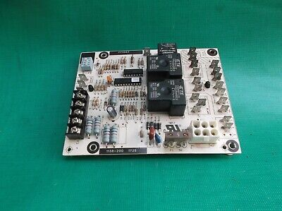 OEM HONEYWELL ICP Heil Tempstar Fan Control Circuit Board ... on
