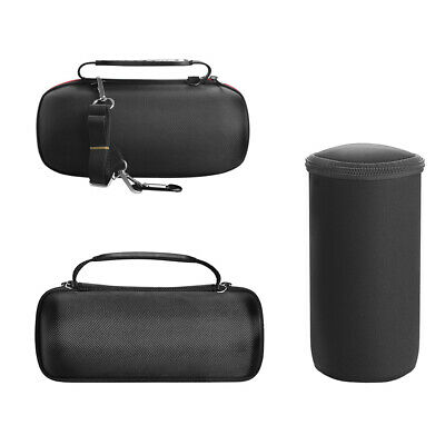 Portable Travel Storage Case Cover Bag for JBL Charge 4 Bluetooth Speaker