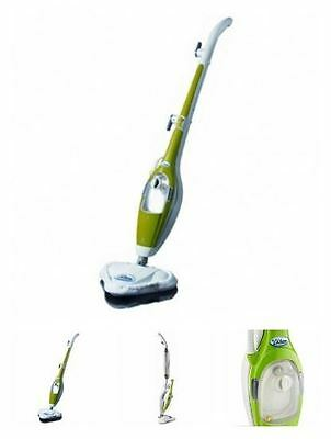 Scopa Vapore Steamcleaner 2 In 1