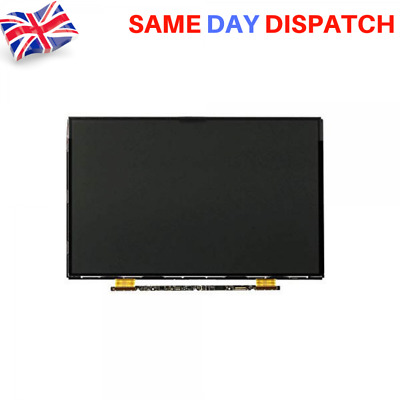 NEW Replacement Apple MacBook Air 13.3 A1466 2010 2017 Display Screen LCD only