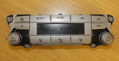 Ford Mondeo Mk4 Smax Digital Heater Climate Control Switch 7S7T-18C612-Af 07-10