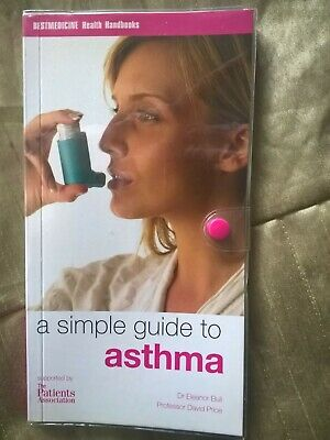 A simple guide to asthma  --  Bestmedical  health handbook series .