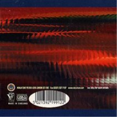 The Cinematic Orchestra-Motion CD NEW