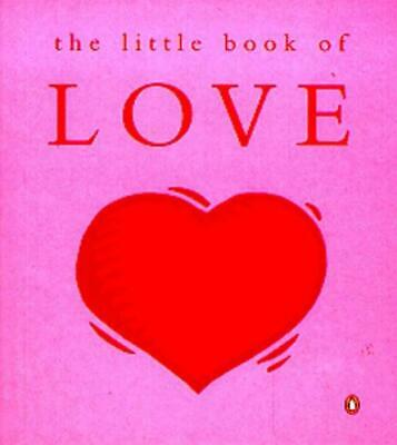 The Little Book of Love - Penguin - Acceptable - Paperback