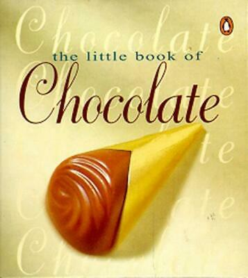 The Little Book of Chocolate - Penguin - Acceptable - Paperback