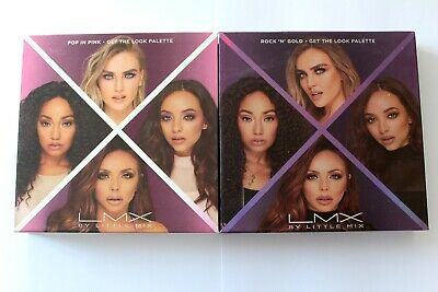 LMX By Little Mix - Get The Look Palette - Please Choose Shade:
