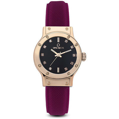 Orologio solo tempo donna Ops Objects Milano OPSPW-545