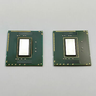 Matched Pair (2) DELIDDED Intel XEON X5680 3.33GHz 6 Core Processor Mac Pro USA