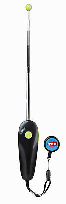 Trixie Combined Clicker and Target Stick Telescopic to 65cm Training Aid