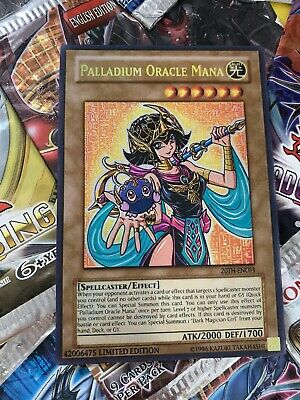 Orica Cosplay card Palladium Oracle Mana custom card! PROXY!