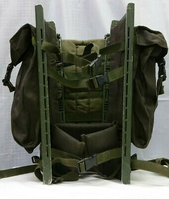 CNR(P) Radio Operators Backpack Radio Harness Manpack Radio Backpack AN/PRC-522
